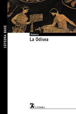 LA ODISEA (EDIC. ADAPTADA)
