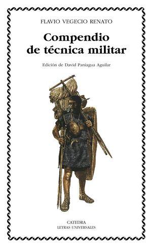 COMPENDIO DE TECNICA MILITAR