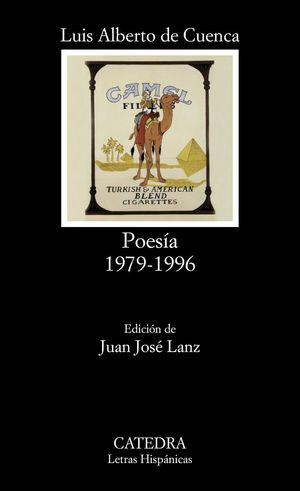 POESIA 1979-1996