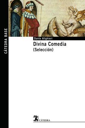 DIVINA COMEDIA (SELECCION)