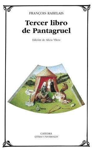 TERCER LIBRO DE PANTAGRUEL