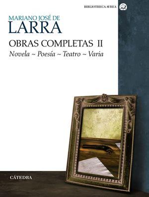 OBRAS COMPLETAS VOLUMEN II