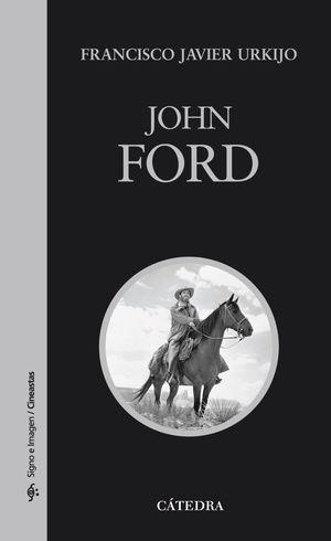JOHN FORD