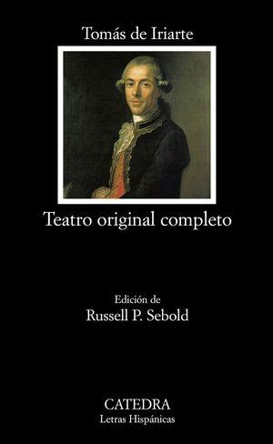 TEATRO ORIGINAL COMPLETO