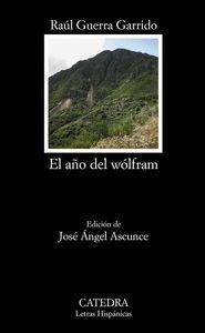 EL AÑO DEL WOLFRAM