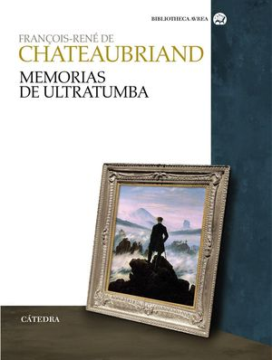 MEMORIAS DE ULTRATUMBA