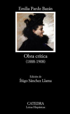 OBRA CRITICA (1888-1908)