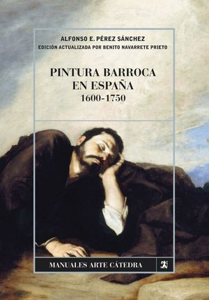 PINTURA BARROCA EN ESPAÑA 1600-1750
