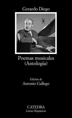 POEMAS MUSICALES (ANTOLOGIA)