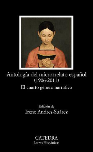 ANTOLOGIA DEL MICRORRELATO ESPAÑOL (1906-2011)