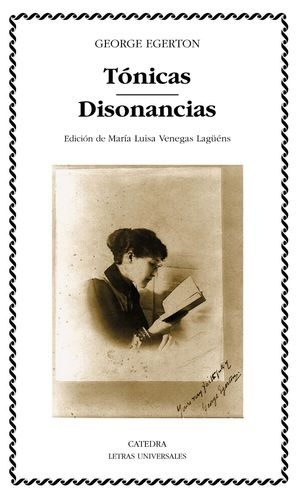 TÓNICAS; DISONANCIAS