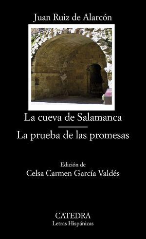 LA CUEVA DE SALAMANCA / LA PRUEBA DE LAS PROMESAS
