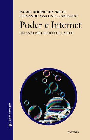 PODER E INTERNET