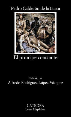 EL PRINCIPE CONSTANTE