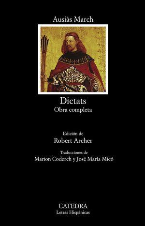 DICTATS