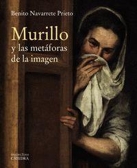 MURILLO Y LAS METAFORAS DE LA IMAGEN