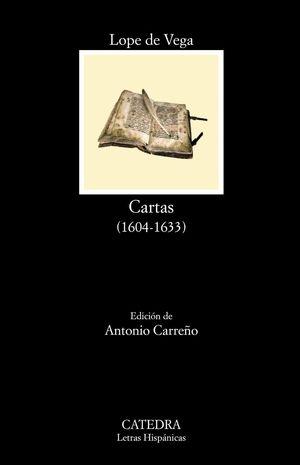 CARTAS (1604-1633)