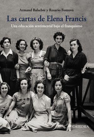 LAS CARTAS DE ELENA FRANCIS