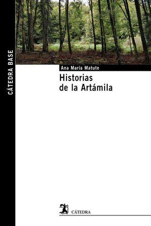 HISTORIAS DE LA ARTÁMILA