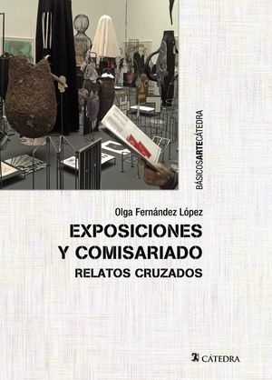 EXPOSICIONES Y COMISARIADO