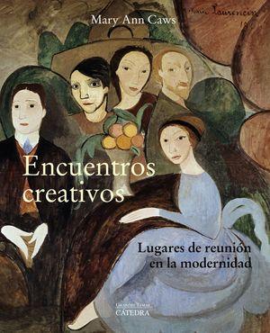 ENCUENTROS CREATIVOS