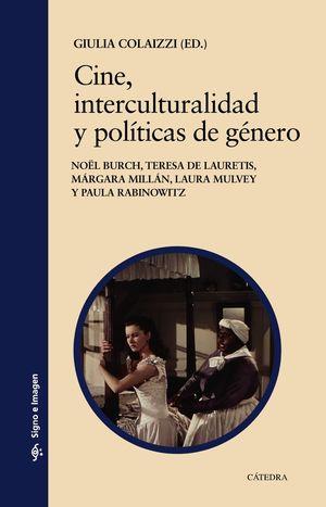 CINE, INTERCULTURALIDAD Y POLÍTICAS DE GÉNERO