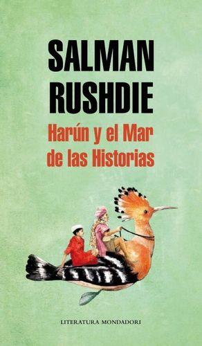 HARÚN Y EL MAR DE LAS HISTORIAS