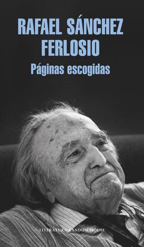 PAGINAS ESCOGIDAS