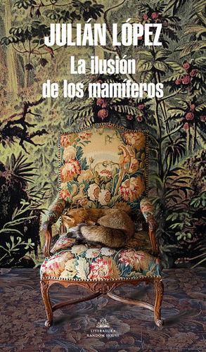 LA ILUSIÓN DE LOS MAMÍFEROS (MAPA DE LAS LENGUAS)