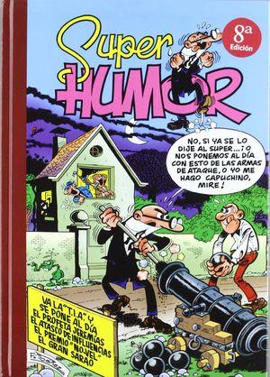 SUPER HUMOR MORTADELO Y FILEMON Nº3
