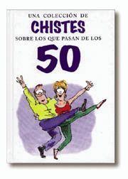 UNA COLECCION DE CHISTES PASAN DE 50