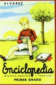 ENCICLOPEDIA PRIMER GRADO (T) ALVAREZ
