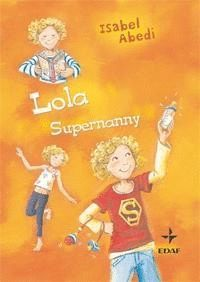 LOLA SUPERNANNY