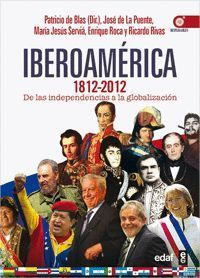IBEROAMERICA 1812 2012