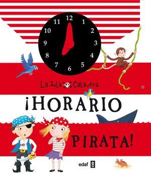 HORARIO PIRATA
