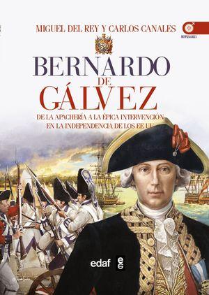 BERNARDO DE GALVEZ