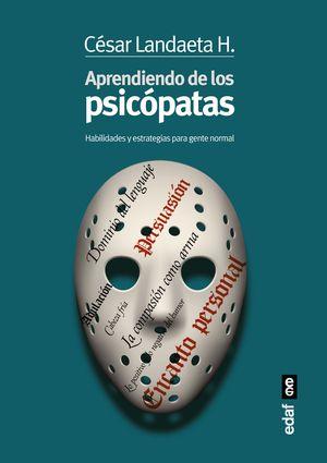 APRENDIENDO CON LOS PSICOPATAS