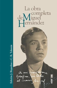 LA OBRA COMPLETA DE MIGUEL HERNANDEZ