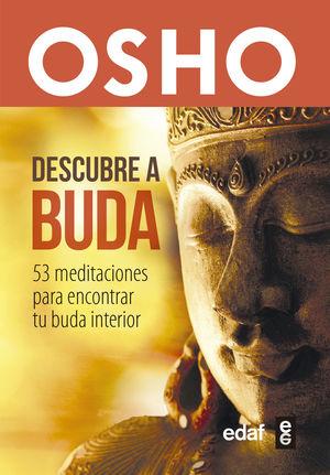 DESCUBRE A BUDA (LIBRO + CARTAS)