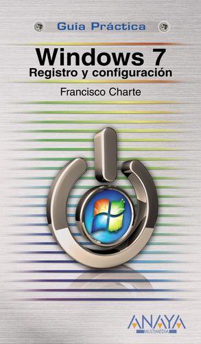 WINDOWS 7 REGISTRO Y CONFIGURACION