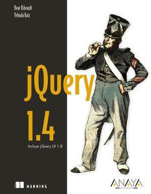 JQUERY 1.4
