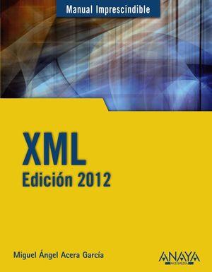 XML.EDICIÓN 2012