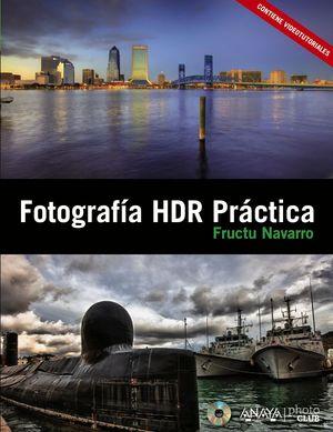 FOTOGRAFIA HDR PRACTICA