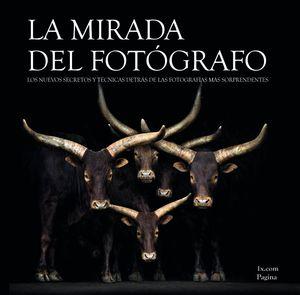 LA MIRADA DEL FOTOGRAFO