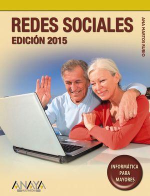 REDES SOCIALES. EDICION 2015