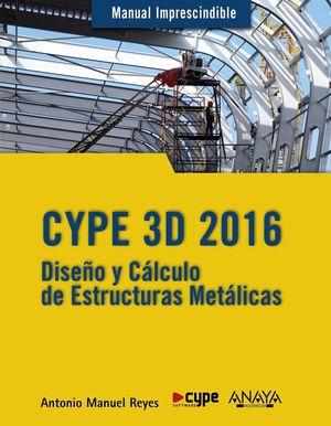 CYPE 3D 2016