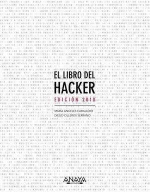 EL LIBRO DEL HACKER EDICION 2018