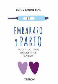 EMBARAZO Y PARTO
