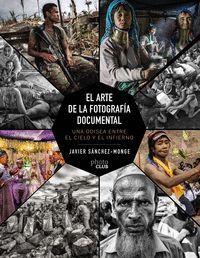 EL ARTE DE LA FOTOGRAFÍA DOCUMENTAL