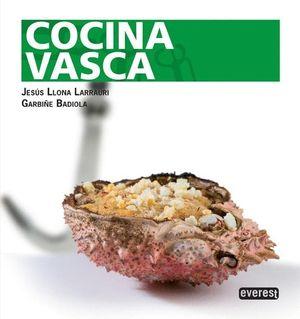 COCINA VASCA
